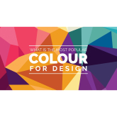 """What is the most popular colour for design?"""