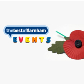 Your guide to things to do in Farnham – 9th November to 22nd November