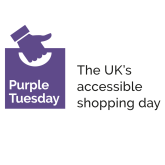 PURPLE TUESDAY 13th NOVEMBER