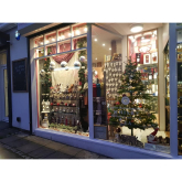 The magic of Christmas at Bumbles in Ashtead @BumblesAshtead