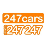 247 Cars become the largest taxi company in Wolverhampton, Wednesbury and Walsall