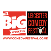 The Leicester Comedy Festival Is Coming To Market Harborough!