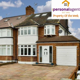 Property of the Week – Four Bedroom Semi Detached House – Oakland Way - #Epsom #Surrey @PersonalAgentUK