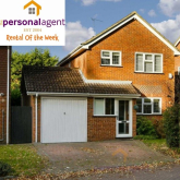 Letting of the Week – Three Bedroom Detached House –Vernon Walk - #Tadworth #Surrey @PersonalAgentUK