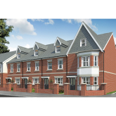 NEW HOMES COMING SOON TO HANDFORTH