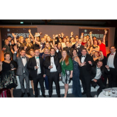 Winners Announced at Regional Business Awards Dinner