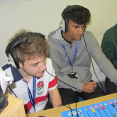 Eastbourne Youth Radio celebrates 18th year