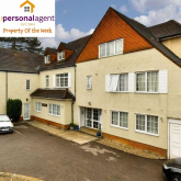 Property of the Week – Modern Two Bedroom Apartment – The Devonshires - #Epsom #Surrey @PersonalAgentUK