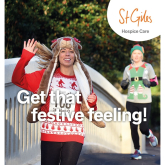 Why you need to take part in this years Rudolph Run?