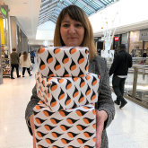 What could you find in intu Watford's big £1,000  festive treasure hunt?