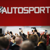 PRODUCT LAUNCHES AND CAR DEBUTS LEAD ACTION-PACKED FIRST DAY AT AUTOSPORT INTERNATIONAL
