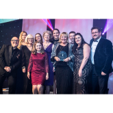Law firm wins national award
