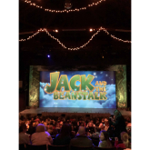 We had a great time at JACK AND THE BEANSTALK at @EpsomPlayhouse  Oh yes We Did
