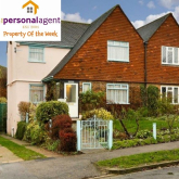 Property of the Week – Three Bedroom Semi Detached House – Salisbury Road - #Banstead #Surrey @PersonalAgentUK