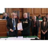 Council pledges support to forces veterans