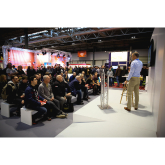 GET THE INSIDE TRACK FROM INDUSTRY PROFESSIONALS ON TALK SHOP AT AUTOSPORT INTERNATIONAL