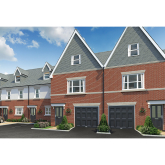 NEW HANDFORTH HOMES LAUNCH OFF PLAN