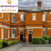 Letting of the Week – 2 Bedroom Terrace House – Clarendon Park - #Epsom #Surrey @PersonalAgentUK