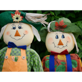 Help the Polegate Scarecrow Festival be a success!