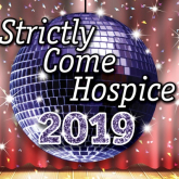 Strictly Come Hospice Information Evening Approaching