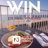 WIN A £75 VOUCHER FOR LA REUNION WITH NOT JUST TRAVEL