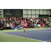 Heather Watson and Katie Boulter set to lead strong British tennis challenge at The Shrewsbury Club