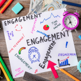 Top tips on increasing your social media engagement