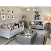 UP THE STYLE STAKES – MOVE TO A MIDDLEWICH SHOW HOME