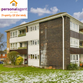 Property of the Week – One Bedroom Flat – Long Walk- #Epsom #Surrey @PersonalAgentUK