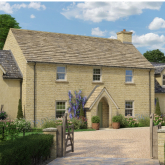NEW HOMES IN THE COTSWOLDS BEST FOR LOCATION, LIFESTYLE AND SPACE