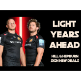 Hill and Hepburn agree new deals at the Chiefs