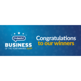 OUR BUSINESS OF THE YEAR WINNERS - The RESULTS!!