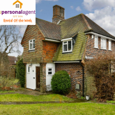 Letting of the Week – 3 Bedroom Detached Cottage – Tattenham Way - #Tadworth #Surrey @PersonalAgentUK