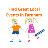 Your guide to things to do in Farnham – 15th February to 28th February