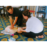 Why Do First Aid Training? Do You Realise Your Legal Responsibility?