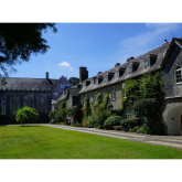 Free business festival at Dartington Hall