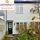 Letting of the Week – 2 Bedroom Semi Detached Cottage –North Street - #Dorking #Surrey @PersonalAgentUK