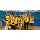 Register online today! To play for Team Epsom & Ewell  at the Specsavers Surrey Youth Games 2019 @teamepsomewell @ActiveSurrey