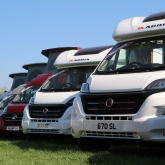 Visit the largest motorhome show in Yorkshire!