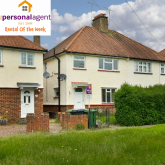 Letting of the Week – 3 Bedroom Semi Detached House –Wheelers Lane - #Epsom #Surrey @PersonalAgentUK