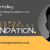 """Every Day We Hear That Yet Another Precious Life Has Been Lost To Violent Crime"" Said Mark Brindley Of The James Brindley Foundation"
