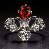 Know about Six Vital Things a Skull Ring Symbolize