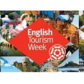 English Tourism Week begins on Saturday 30th March,