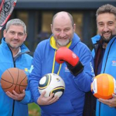 Latest News From Sutton Coldfield Community Games