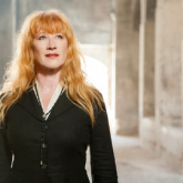 In Concert - Loreena McKennitt at Birmingham Town Hall