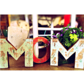 Treat Mom this Mother's Day and Buy Local