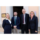 Law firm makes changes to Oswestry office