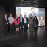 Councillors preview `all new` Chase Leisure Centre
