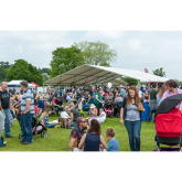 Shropshire County Show set for spectacular year