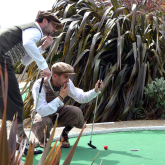WORLD CRAZY GOLF CHAMPIONSHIPS INTRODUCES NEW JUNIOR CATEGORY